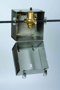 Catalytic Heater Company Precision Pipeline Equipment Inc