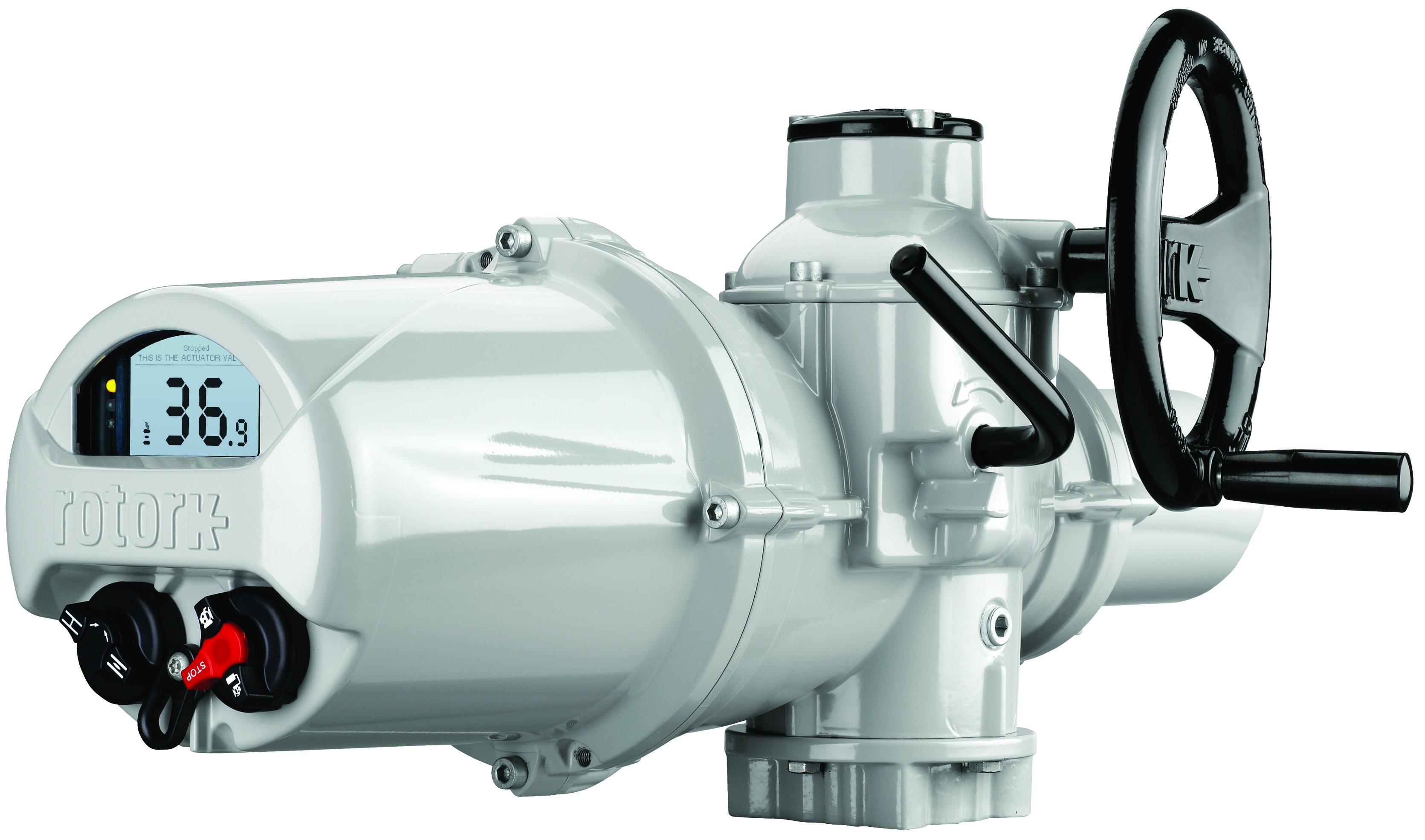 Rotork | Precision Pipeline Equipment, Inc
