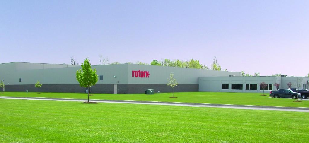 Rochester plant photo